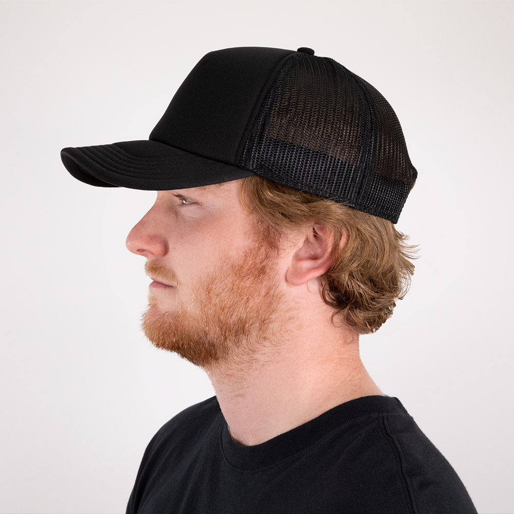 5-Panel Mid-Profile